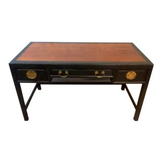 Henredon Asian Style Desk