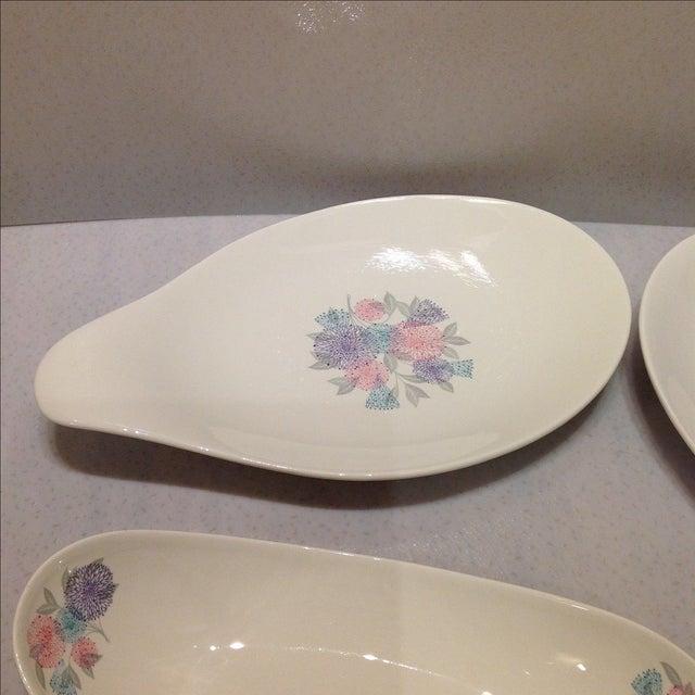 1950s Eva Zeisel Serving Dishes - Set of 5 - Image 7 of 11
