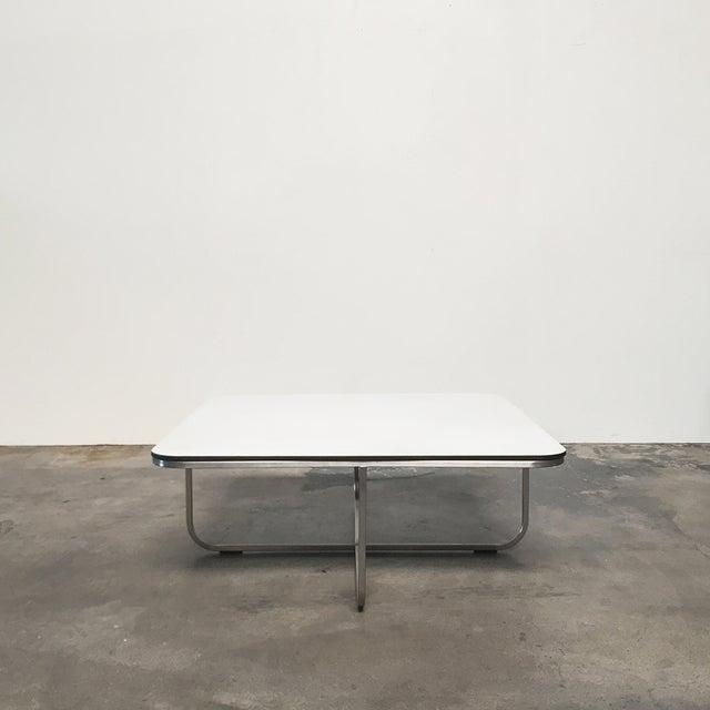 Coro Italia Indoor/Outdoor Coffee Table - Image 3 of 5