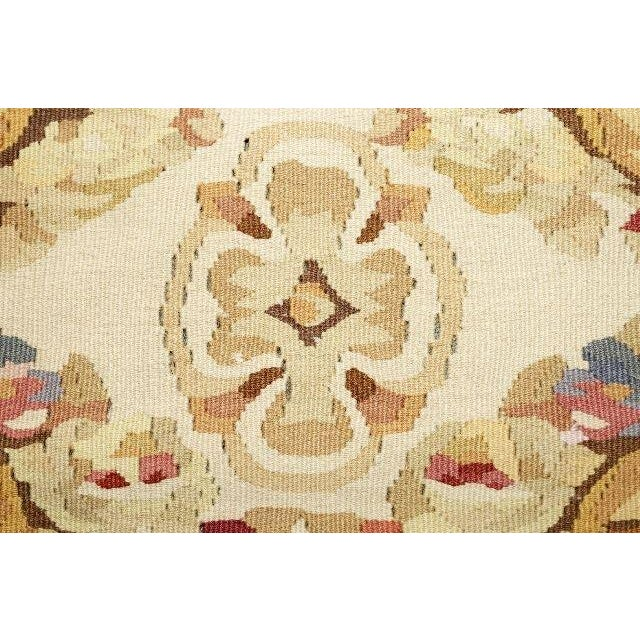Modern French Style Rug 12 8 Quot X 10 11 Quot Chairish