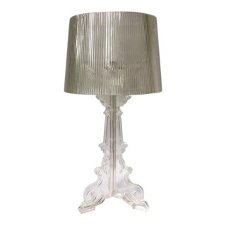 Bourgie Acrylic Table Lamp