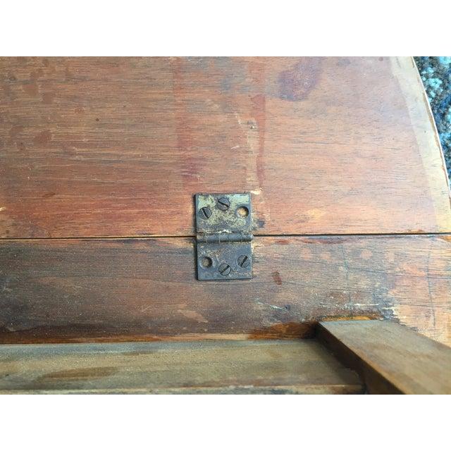 Mary & William Gateleg Side Table - Image 7 of 7
