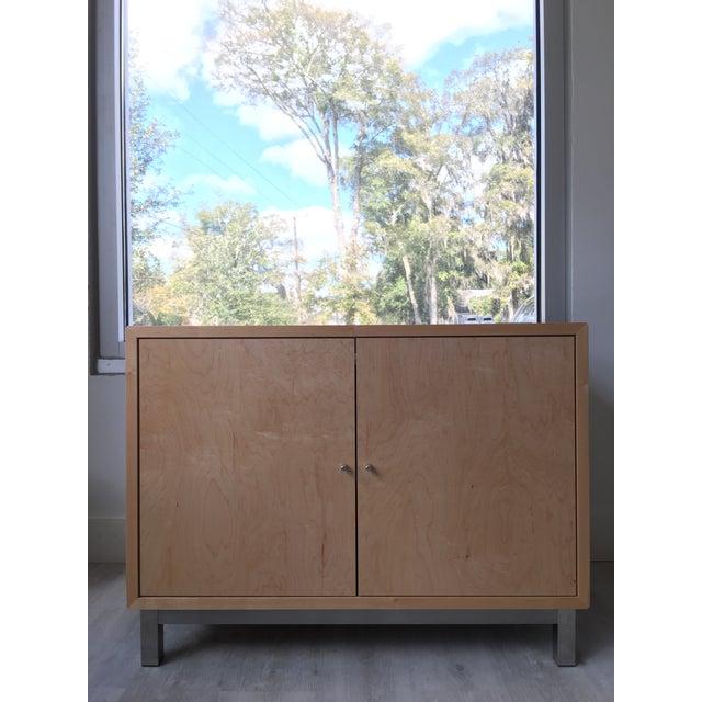Room & Board Copenhagen Multi Use Storage Cabinet - Image 2 of 6