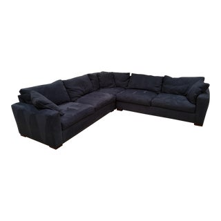 Room and Board Metro Sectional