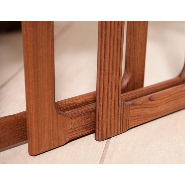 Image of Johannes Andersen Nesting Tables