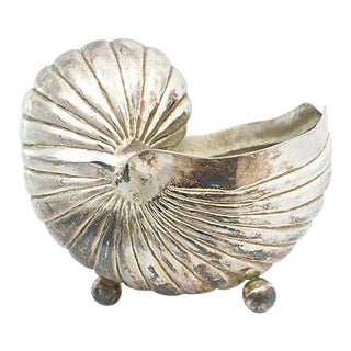 Nautilus Shell Champagne Cooler