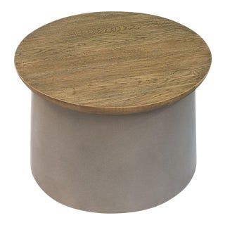 Sarreid LTD Malina Side Table
