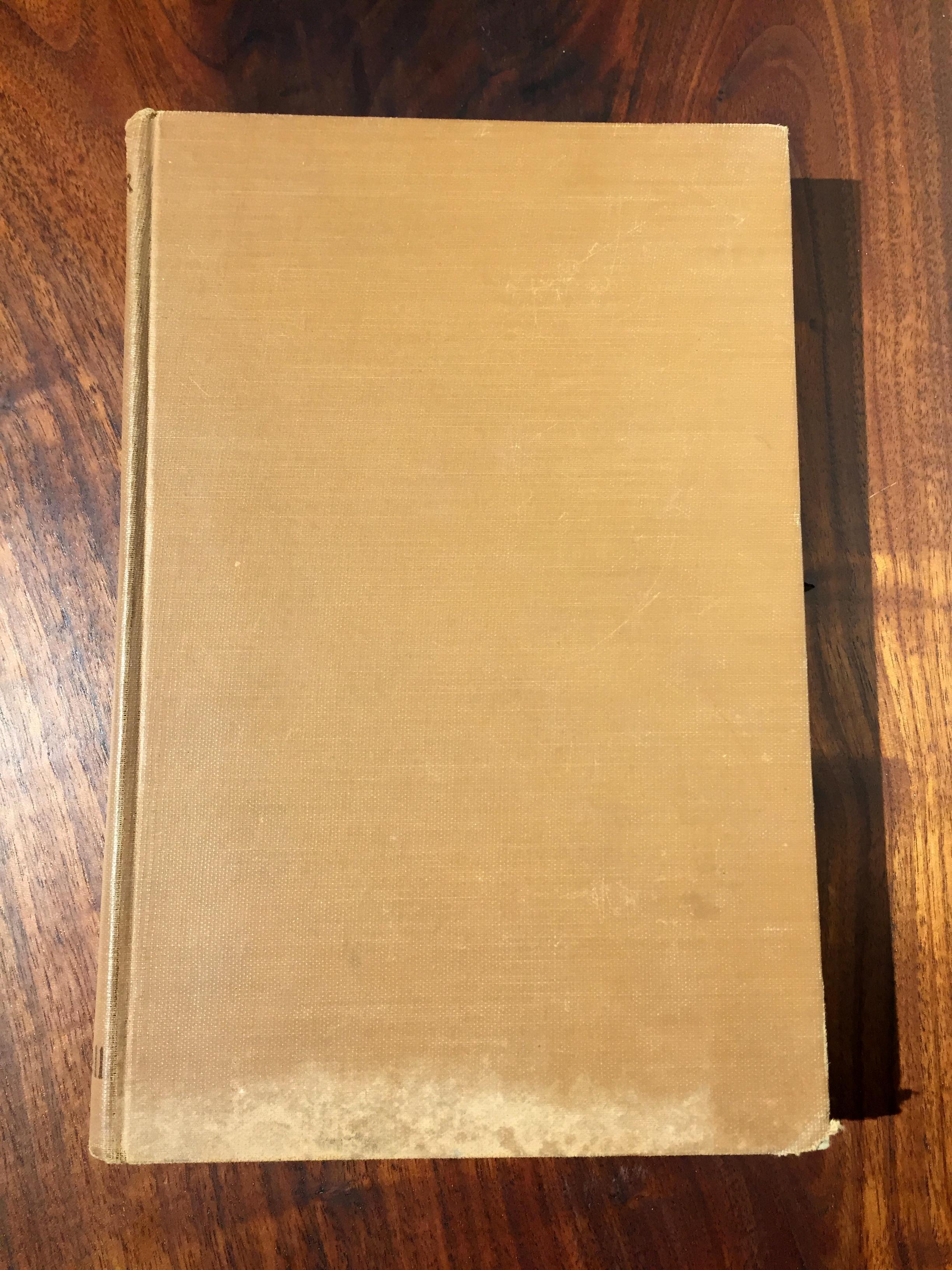 Vintage Book, NBC Handbook of Pronunciation - Chairish