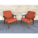 Image of Danish Mid-Century Chairs by Igmar Relling - Pair