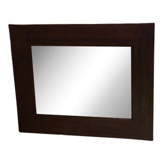 West Elm Wall Mirror