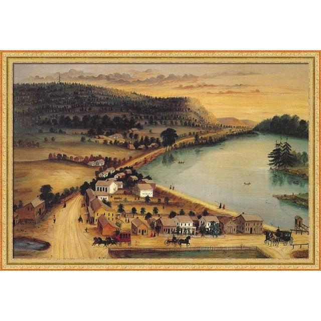 how to get to lake mekar