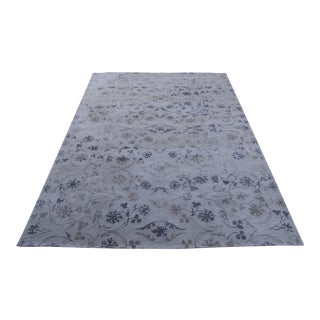 "Kaleen Hand-Tufted Area Rug - 9'6"" X 13'"