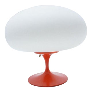 Laurel Mod Orange Table Lamp
