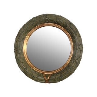 Paul Maitland Smith Convex Mirror