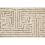 Image of New Hand-Knotted Khotan Rug - 8′2″ × 10′2″