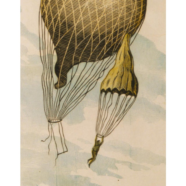 Print of 1800's Circus Poster - Image 2 of 5