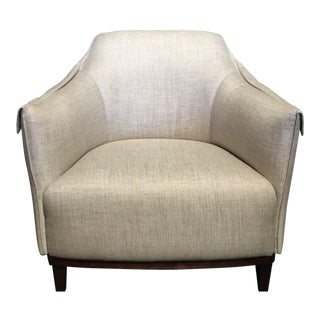 Roberta Schilling Form Club Chair