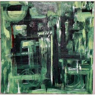 Terra Verde - Ltd Ed Print by Alaina