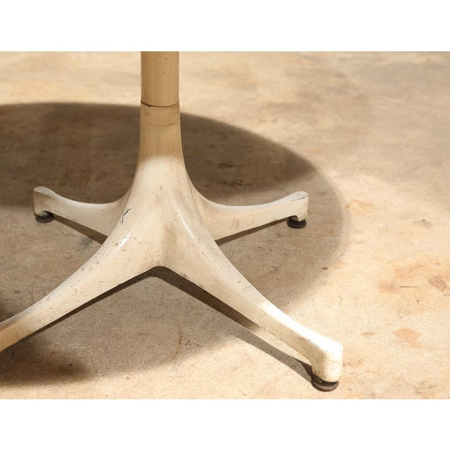 George Nelson Round Coffee Table - Image 6 of 8