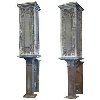 Best American Arts and Crafts Wall Sconces
