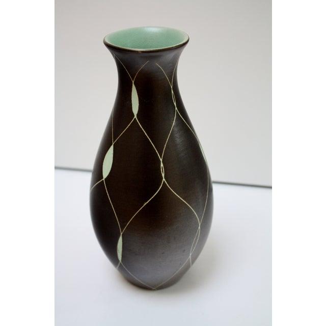 Image of Mid-Century Modern German Art Pottery