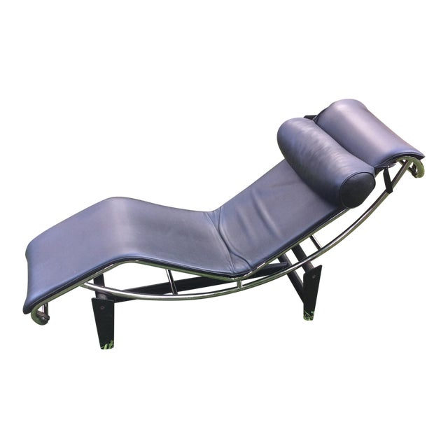 Le Corbusier LC4 Lounge Chair - Image 1 of 6