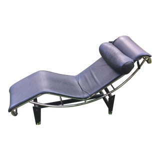Le Corbusier LC4 Lounge Chair