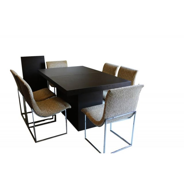 Mid-Century Modern Dining Table - Image 7 of 7