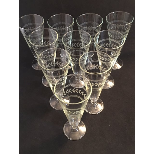 Anchor Hocking Pilsner Glasses - Set of 10 - Image 4 of 8