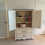Image of Drexel Heritage French Countryside Armoire