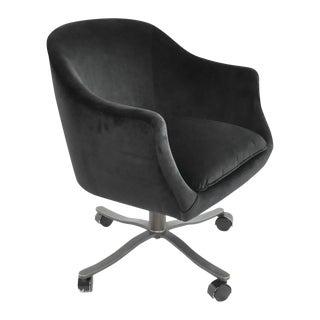 Nicos Zographos Desk Chairs - Set of 8
