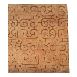 Tribal Textile Wall Hanging