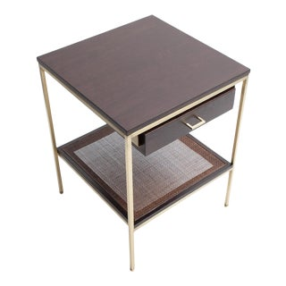 re: 292 bedside table with brass frame