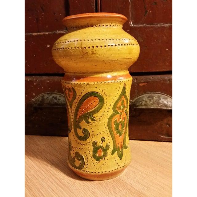 Rosenthal-Netter Italian Ceramic Vase - Image 2 of 6