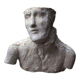 Johan Tahon Lâle I Sculpture
