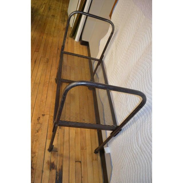 Industrial Cart on Wheels - Image 3 of 8