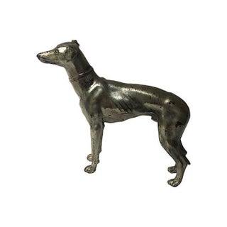 Greyhound Statue