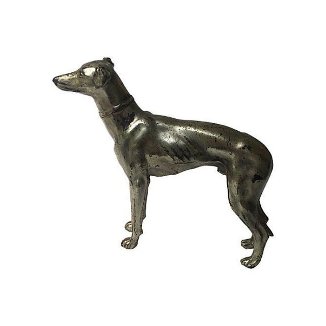 Image of Greyhound Statue