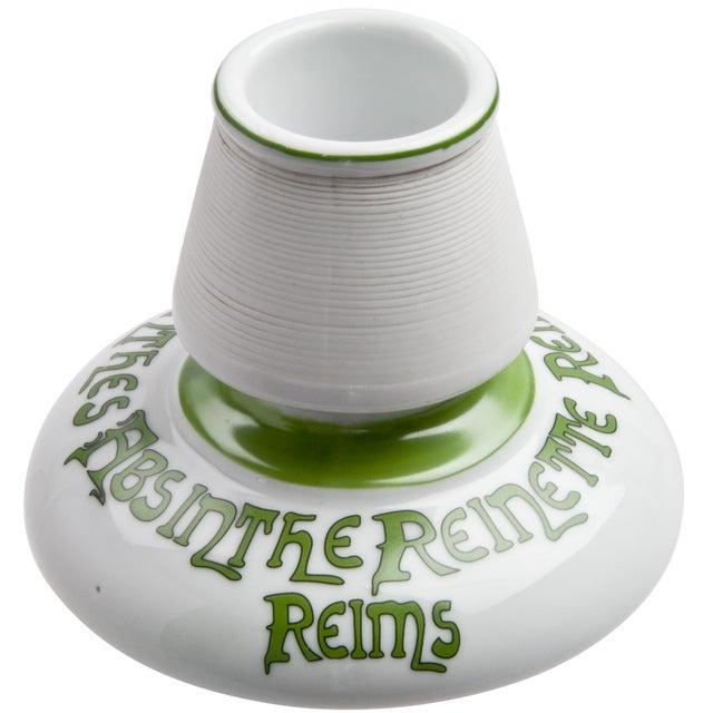 Image of Vintage Reinette Absinthe Match Striker