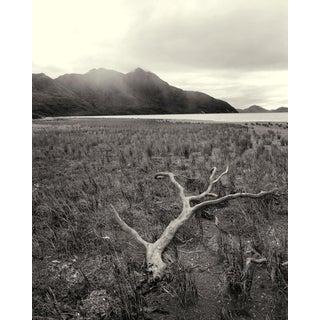 Patagonia 6 Black & White Photograph
