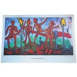 Image of Signed Limited Edition Print by George Andreas
