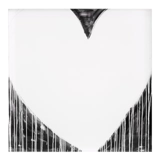 Pure Love Block of Love by Kerri Rosenthal