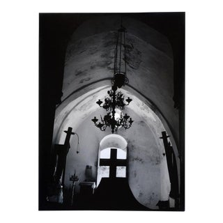 Creatian Chapel