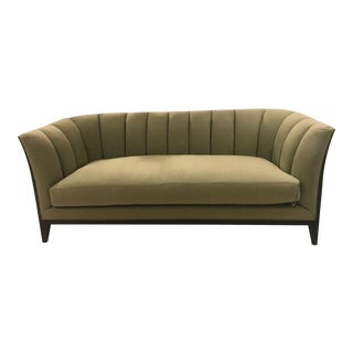 Hickory Chair Zachary Sofa
