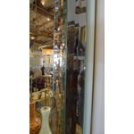Image of Large All-Glass Wall Mirror