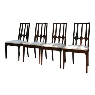 Broyhill Brasilia Dining Chairs - Set of 4