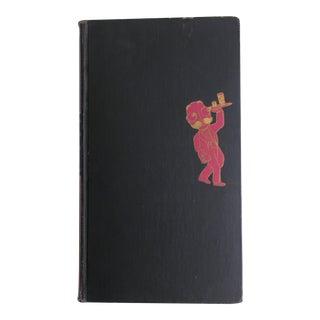 Vintage Book Esquire's Handbook for Host 1949
