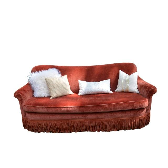 Edward Ferrell Custom Sofa - Image 2 of 3