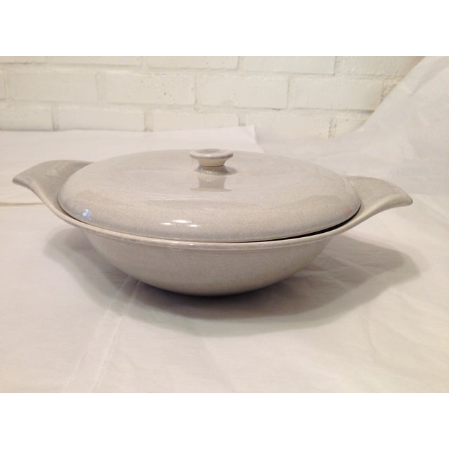 Image of Russel Wright American Modern Serving Ware - S/4