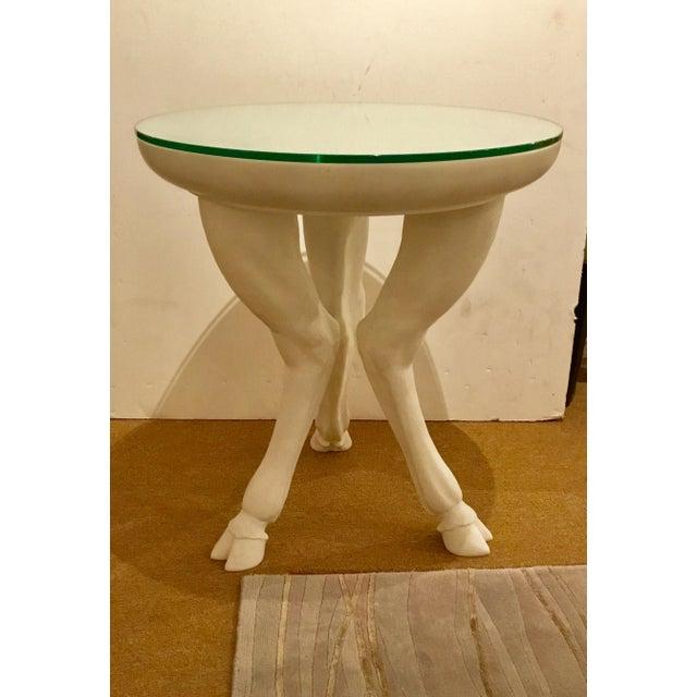 Arteriors Angora Side Table - Image 6 of 6